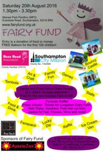 Fairy Fund