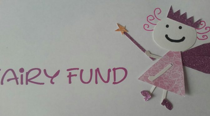 Pre-Tech are sponsoring a charity event for the Fairy Fund.